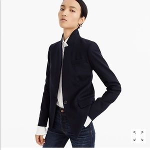 NEW! J.Crew Black Blazer
